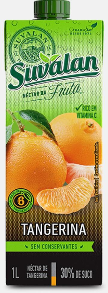 Néctar da Fruta-Tangerina